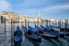 Venice - Mistress of the Adriatic Stock Photo
