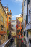 Venice - Mistress of the Adriatic Royalty Free Stock Image