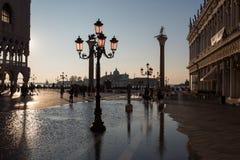 Venice morning Stock Photo