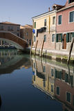 Venice - Murano island Stock Images