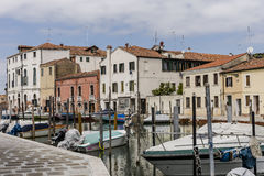 Venice, Murano island Royalty Free Stock Images