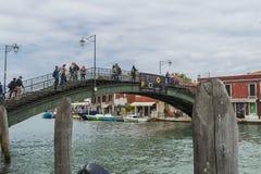 Venice, Murano island Royalty Free Stock Photos