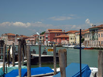 Venice, Murano Royalty Free Stock Image