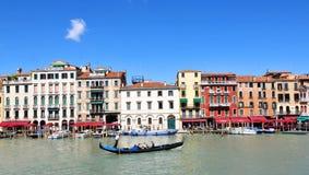Venice panorama Stock Images