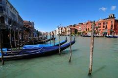 Venice panorama Stock Image