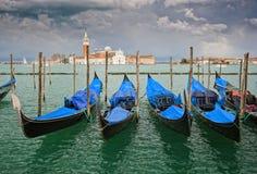 Venice panorama Royalty Free Stock Image