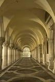 Venice Passageway Stock Images