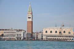 Venice, Piazza San Marco Royalty Free Stock Images