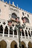 Venice, Piazza San Marco Stock Photography