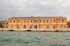 Venice Port Authority Stock Photography