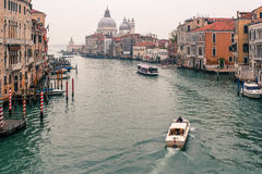 Venice: Queen of the Adriatic stock image