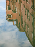 Venice reflections Royalty Free Stock Photos