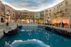 Venice Resort,Macao, China: Stock Image