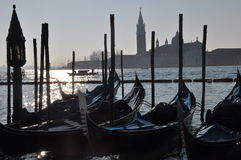 Venice, San Giorgio Stock Photography