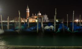 Venice San Giorgio Stock Photography