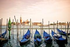 Venice San Marco Stock Images