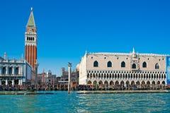Venice, San Marco. Stock Photography