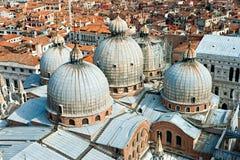 Venice, San Marco. Stock Image