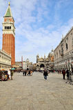Venice, San Marco Stock Photos