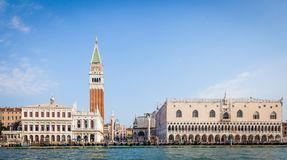 Venice - San Marco Square Royalty Free Stock Image