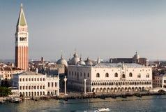 Venice San Marco square Stock Image