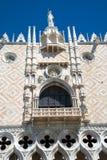 Venice, San Marco Royalty Free Stock Photography