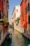 Venice scene Stock Photos
