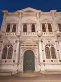 Venice - Scuola Grande di San Rocco Royalty Free Stock Images