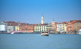 Venice sight Stock Images