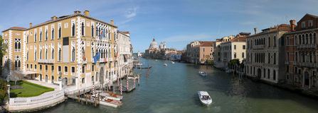 Venice Sightseeing Royalty Free Stock Photography