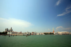 Venice Skyline Royalty Free Stock Image