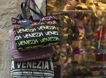 Venice souvenirs Stock Images