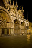Venice (St. Mark's Basilica) Stock Photo
