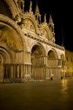 Venice (St. Mark's Basilica) Stock Photo