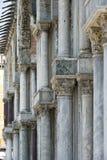 Venice - St  Marks Basilica Stock Image