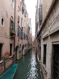 Venice street view Royalty Free Stock Photography