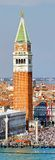 Venice tower Stock Images