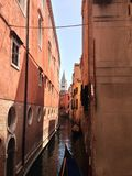 Venice tower. Stock Image