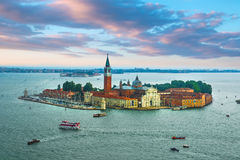 Venice, Veneto, Italy Stock Images
