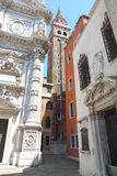 Venice, Veneto, Venetia, Ital Stock Photo