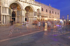 Venice, Veneto, Venetia, Italy Royalty Free Stock Photography