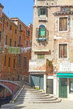 Venice, Veneto, Venetia, Italy Royalty Free Stock Photos