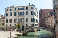 Venice (Venezia) Royalty Free Stock Photos