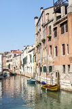 Venice (Venezia) Royalty Free Stock Images