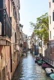 Venice (Venezia) Stock Image