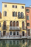 Venice (Venezia) Royalty Free Stock Photo