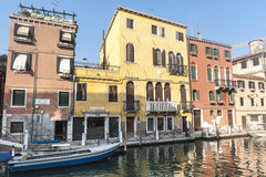 Venice (Venezia) Royalty Free Stock Photography