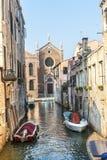 Venice (Venezia) Royalty Free Stock Photos