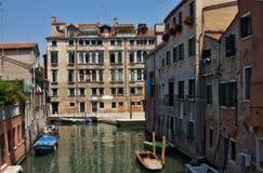 Venice, Venezia Italy Royalty Free Stock Photo