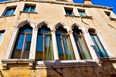 Venice Venezia  Italy. Historic buildings Venice Venezia Italy stock photos